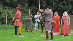 Cartmel Living History Project