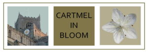 LOGO Cartmel In Bloom